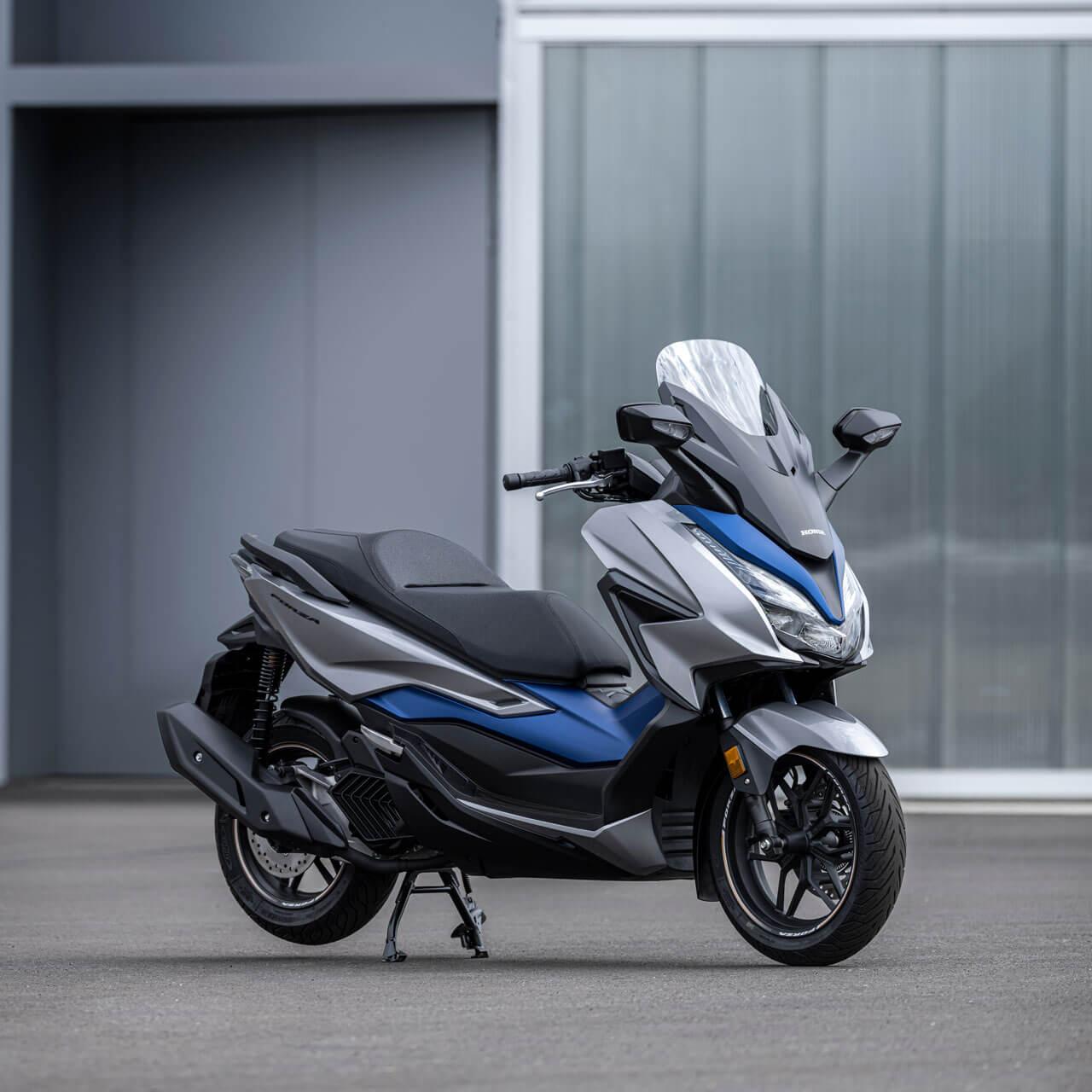 LOA Forza 125 107 € / mois
